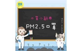 小心買到不合格的PM2.5口罩! 並非所有國際法規台灣都認可!