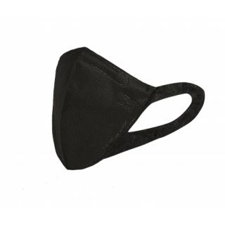 機車族專用防護口罩-黑